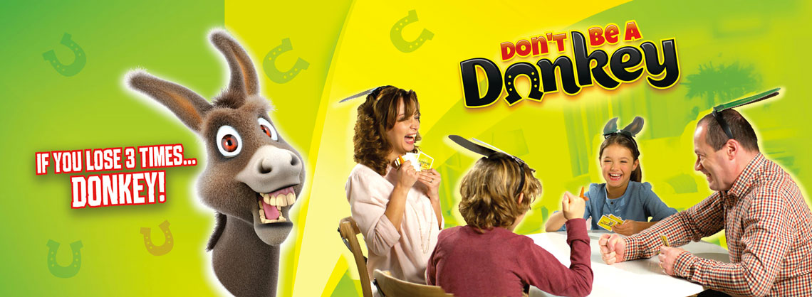 Donkey Entertoyment