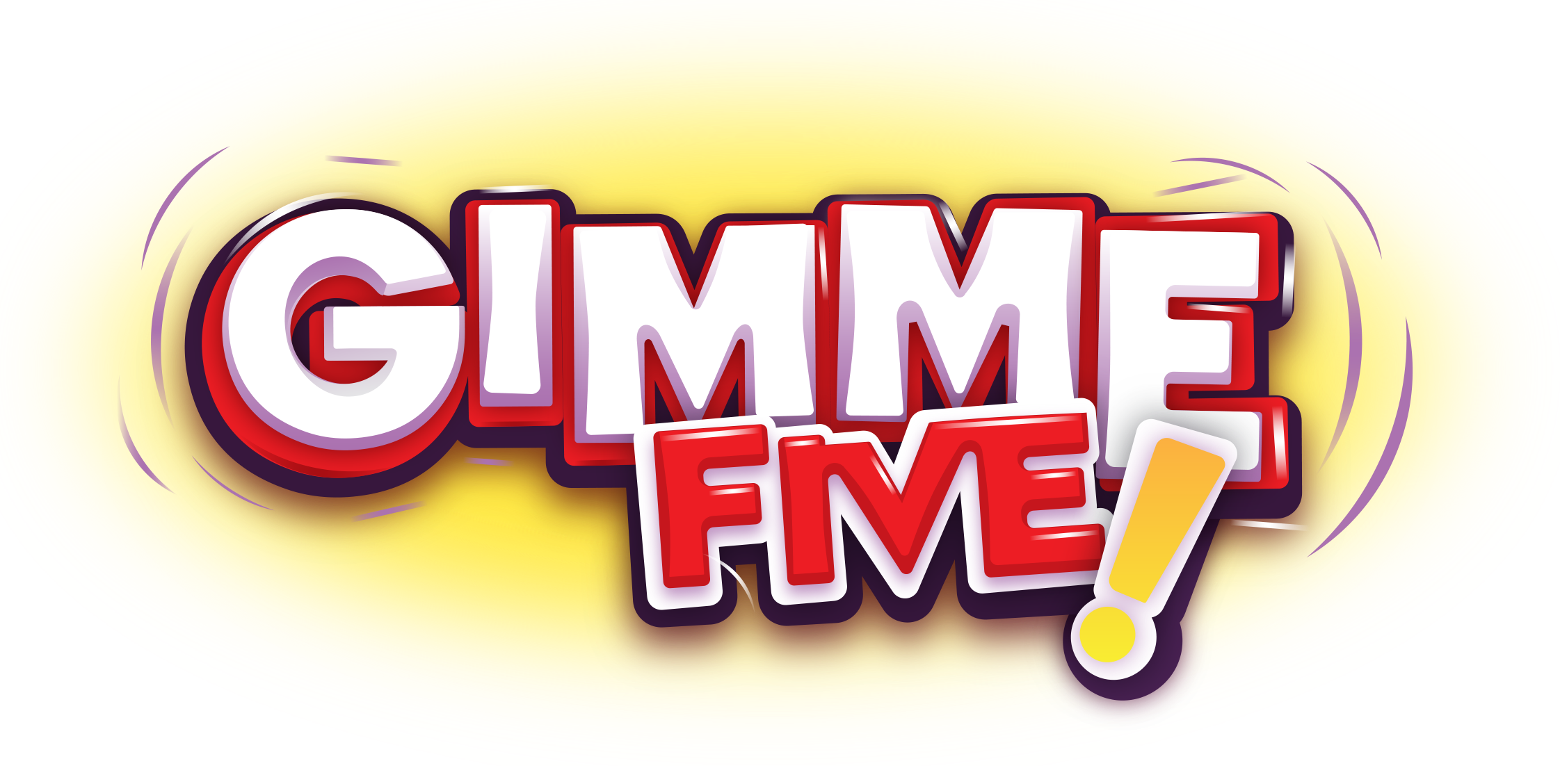 Logo Gimme Five